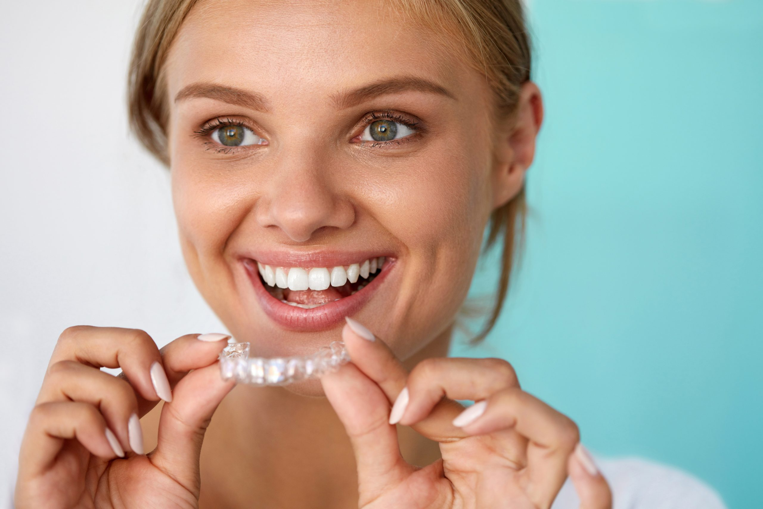Straighten Your Summer Smile With ClearCorrect