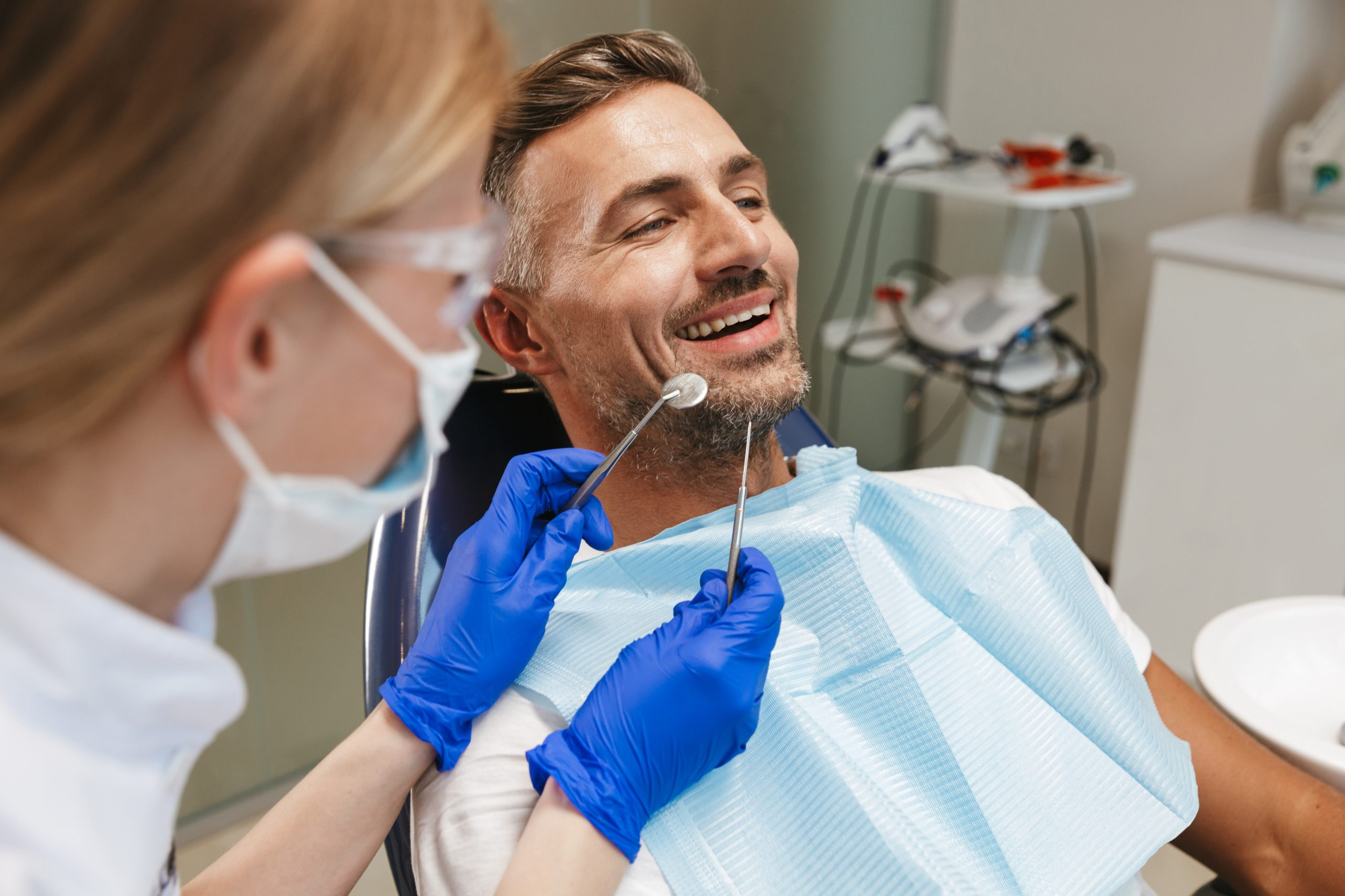 10 Things You Never Knew Your Dentist Does at Every Dental Checkup
