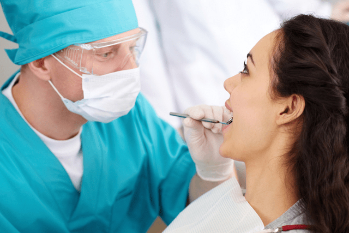 The Importance of Oral Cancer Screening in Dentistry